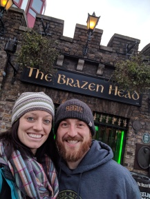 Oldest Pub in Ireland