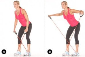 bent-over-rear-delt-fly-band